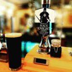 Black Knight porter