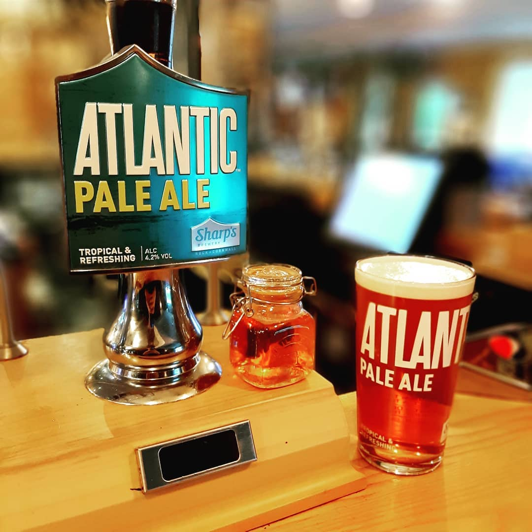 Atlantic Pale Ale