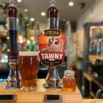 Tawny Owl real ale
